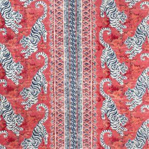 2020197-195 BONGOL PRINT Poppy Lee Jofa Fabric