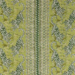 2020197-235 BONGOL PRINT Kiwi Lee Jofa Fabric