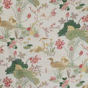 2020198-723 LUZON PRINT Spring Lee Jofa Fabric