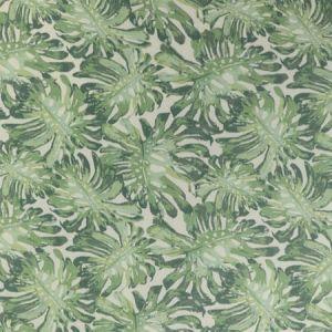 2020199-230 CALAPAN PRINT Green Lee Jofa Fabric