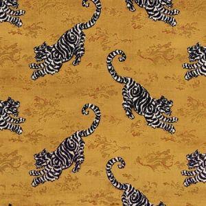 2020200-164 BONGOL VELVET Sand Lee Jofa Fabric