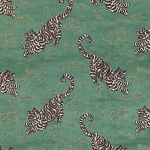 2020200-348 BONGOL VELVET Jade Lee Jofa Fabric
