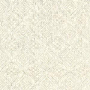 27197-001 ANTIGUA WEAVE Alabaster Scalamandre Fabric