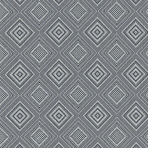 27197-005 ANTIGUA WEAVE Indigo Scalamandre Fabric