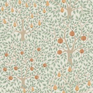 2948-33011 Pomona Fruit Tree Multicolor Brewster Wallpaper