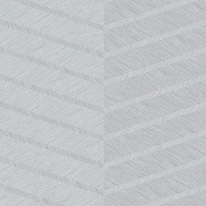 2964-25920 Aspen Chevron Grey Brewster Wallpaper