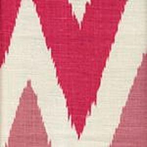 302602F TASHKENT II Pinks on Oyster Quadrille Fabric