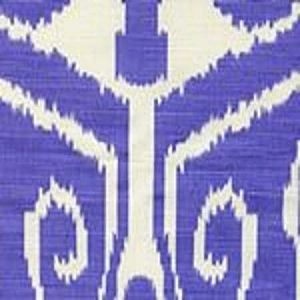303045TLC NOMAD Lilac on Tinted Linen Cotton Quadrille Fabric