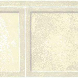 303090W-01WP COLISEUM Grays On White Quadrille Wallpaper