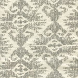 306212F TUCSON Gray on Tint Quadrille Fabric