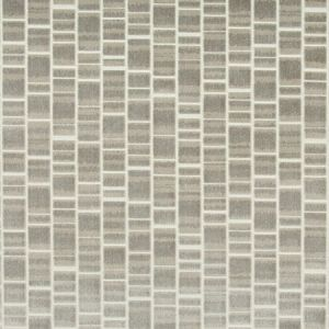 34847-11 CAISSON Pewter Kravet Fabric