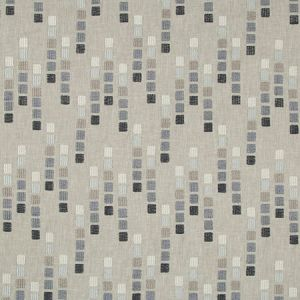 34848-511 SLIPSTREAM Graphite Kravet Fabric
