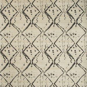 34948-81 GLOBE TROT Nero Kravet Fabric