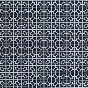 35820-50 RAIA Navy Kravet Fabric
