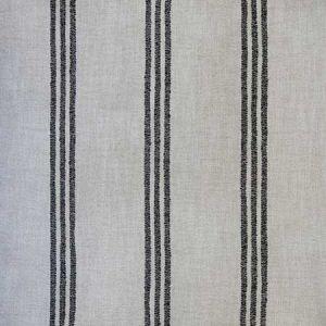 35860-816 KARPHI STRIPE Charcoal Kravet Fabric