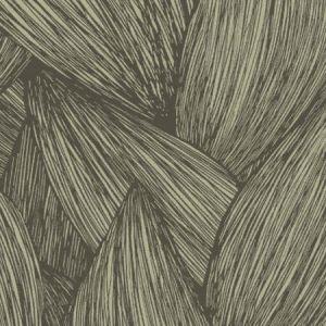 50310W FAREN Mushroom Fabricut Wallpaper