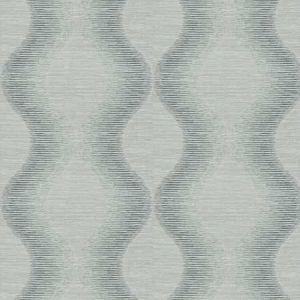SIMPLE PLAN Aqua Fabricut Fabric