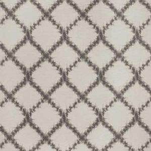 DEFTONES Charcoal Fabricut Fabric
