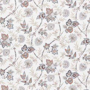 5009292 EMPEROR'S VINE Neutral Schumacher Wallpaper