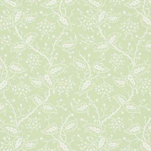 5010181 DARBY Leaf Schumacher Wallpaper