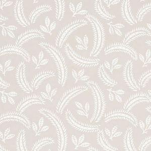 5010350 DELIA Dove Schumacher Wallpaper