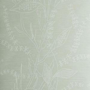 50269W ELLERSLIE White Sand 02 Fabricut Wallpaper