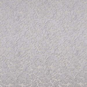 OAK HAMPTON Silver Carole Fabric