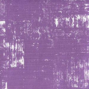 7065-11 NEW SHADOWS Purple on White Quadrille Fabric