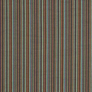 79351 SINOIR STRIPE Multi Schumacher Fabric