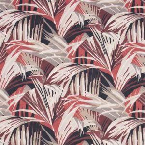 TREEHOUSE Sangria Carole Fabric