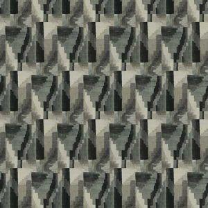 PESANTE Grey Fabricut Fabric