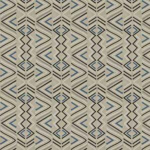 TUTTI TRIBAL River Fabricut Fabric