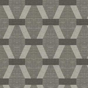 CLAVICHORD Smoke Fabricut Fabric