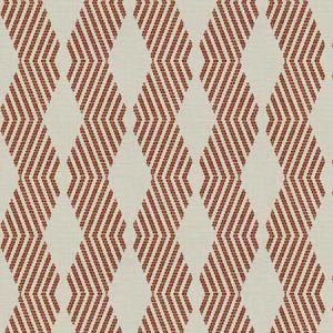 FALSETTO Chili Fabricut Fabric