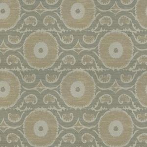 BIG ISLAND Birch Fabricut Fabric