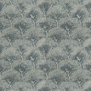 WELL-BEING Sky Fabricut Fabric