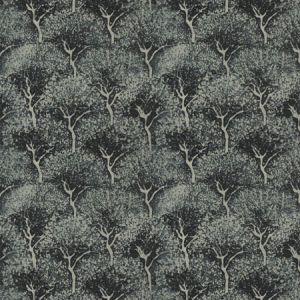 WELL-BEING Tropic Indigo Fabricut Fabric