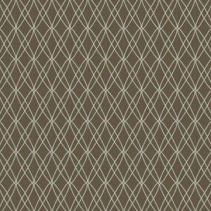 TREAT YOURSELF Sepia Fabricut Fabric