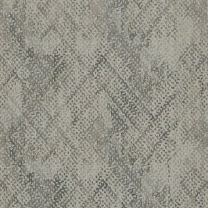 GOOD LIFE Grey Linen Fabricut Fabric