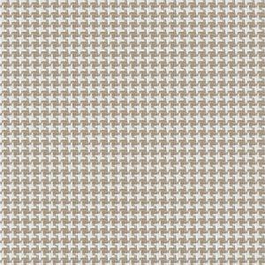TOSIO HERRING Birch Fabricut Fabric