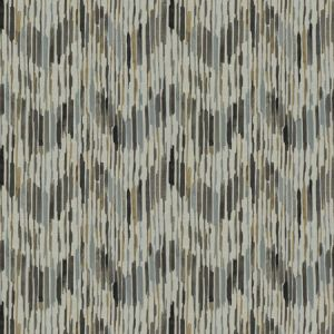 FRIZE PAINT Slate Fabricut Fabric