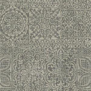 HIRSHHORN Pewter Fabricut Fabric