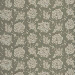 CLASSICISM Smoke Fabricut Fabric