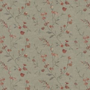 THERA BUDS Reef Fabricut Fabric