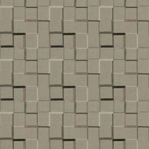 TRAVILAH Truffle Fabricut Fabric