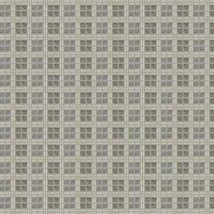 LIMO CHECK Grey Fabricut Fabric