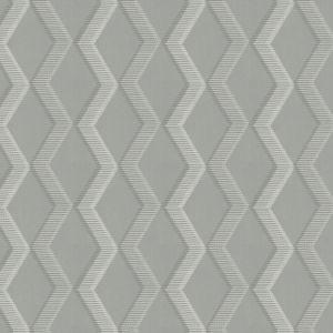MADISON AVE Platinum Fabricut Fabric