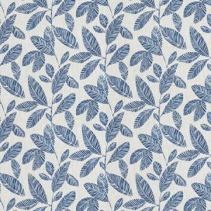 WIRTH LEAVES Sailor Fabricut Fabric