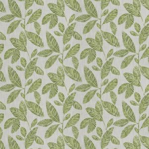 WIRTH LEAVES Green Fabricut Fabric