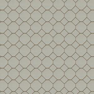 STRATHMERE Caramel Fabricut Fabric